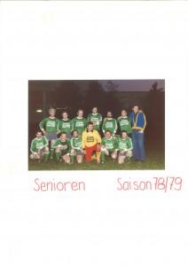 Senioren vor 78 / 79