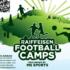 Raiffeisen Football Camp, findet statt